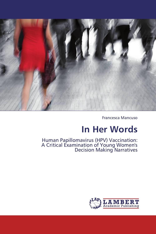 In Her Words