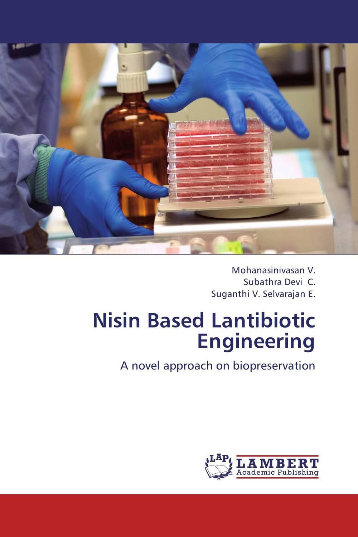 Nisin Based Lantibiotic Engineering