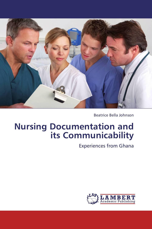 Nursing Documentation and its Communicability