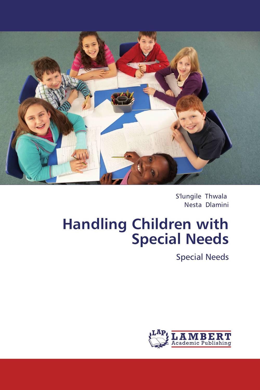 Handling Children with Special Needs