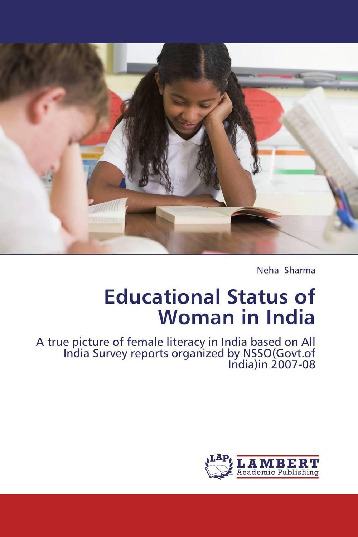 Neha Sharma Educational Status of Woman in India