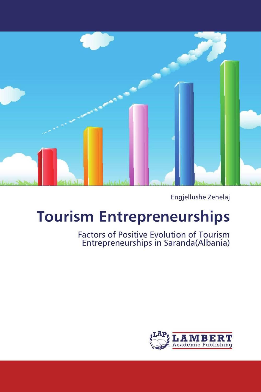 Tourism Entrepreneurships