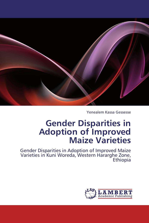 Gender Disparities in Adoption of Improved Maize Varieties