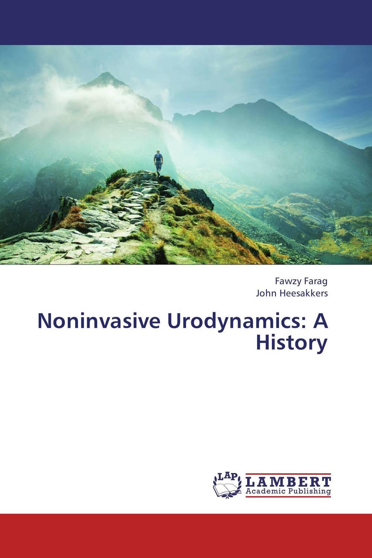 Noninvasive Urodynamics: A History