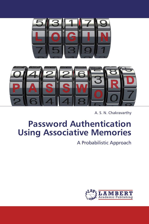 Password Authentication Using Associative Memories