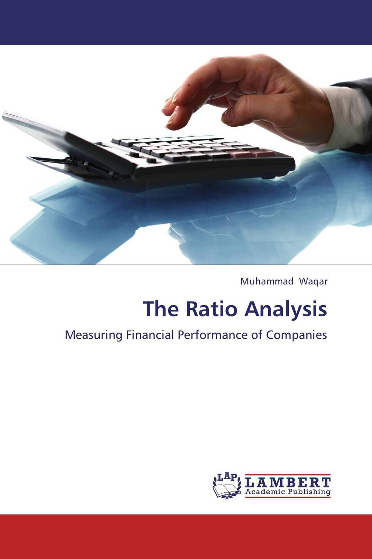The Ratio Analysis