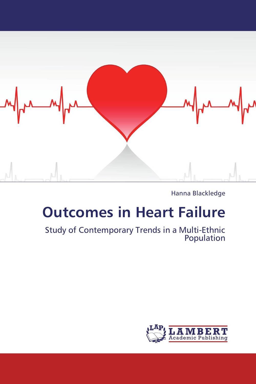 Outcomes in Heart Failure