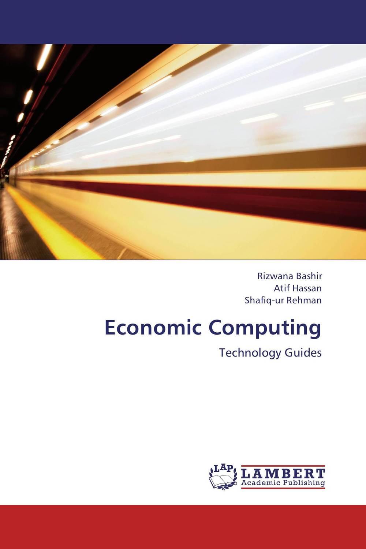 Economic Computing