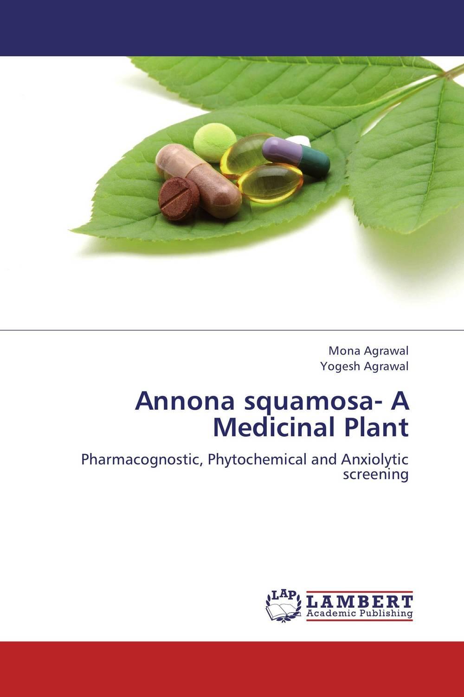 Annona squamosa- A Medicinal Plant