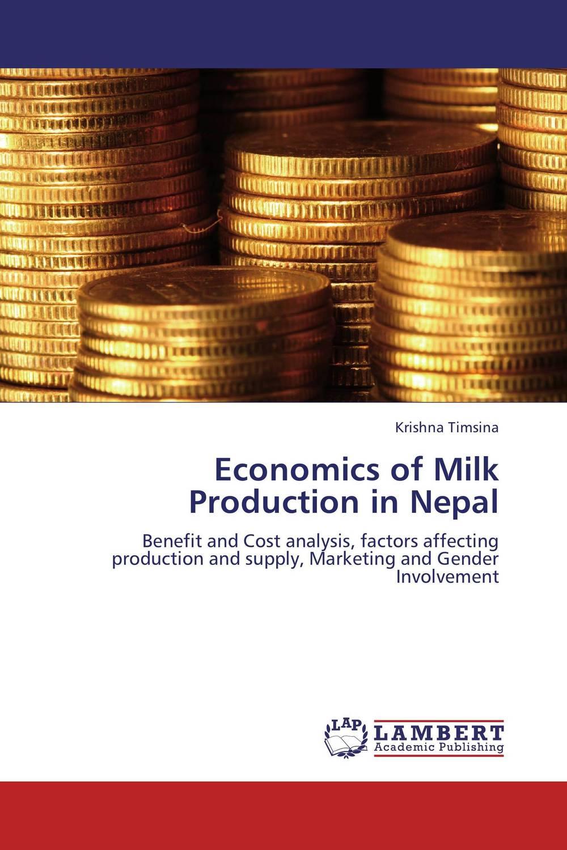 Economics of Milk Production in Nepal