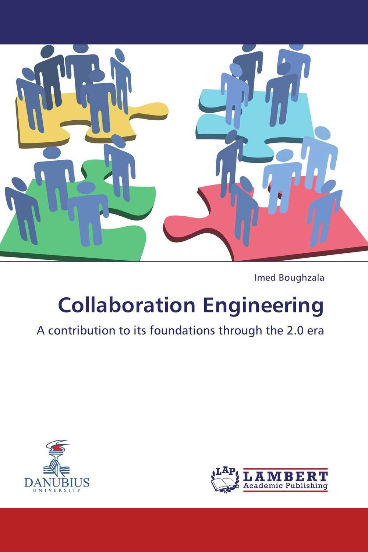 Collaboration Engineering
