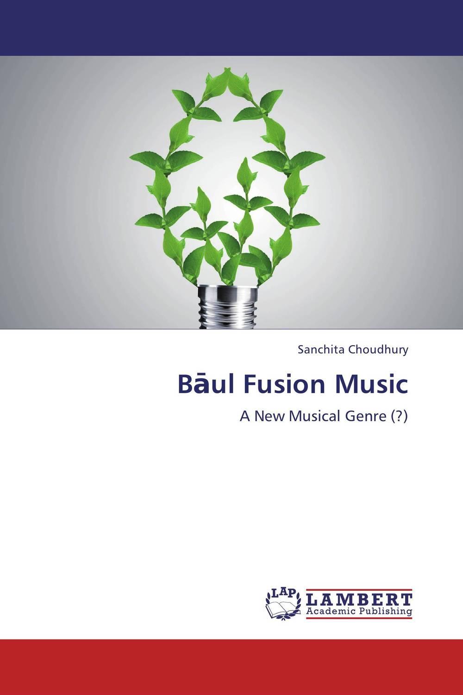 Baul Fusion Music