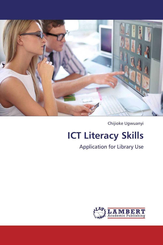 ICT Literacy Skills