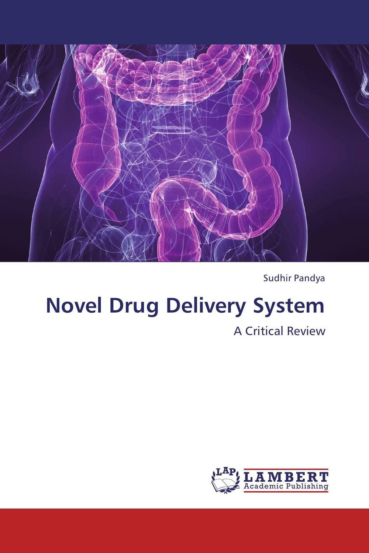 Novel Drug Delivery System
