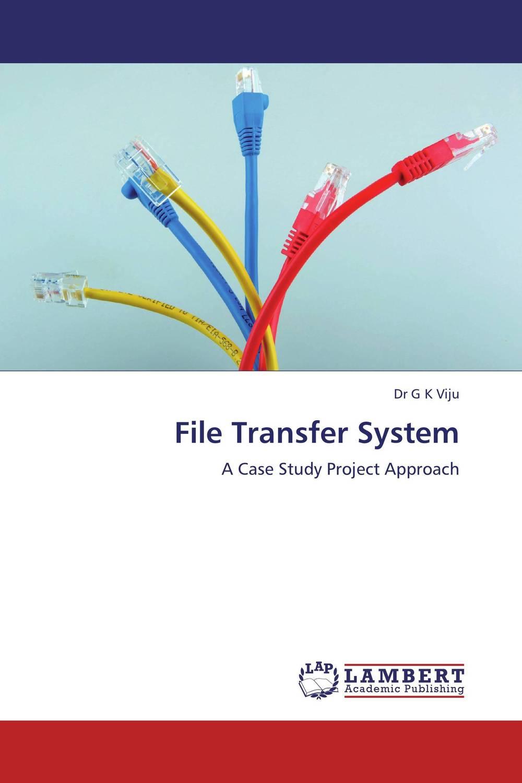 File Transfer System