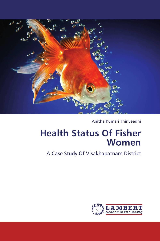 Health Status Of Fisher Women