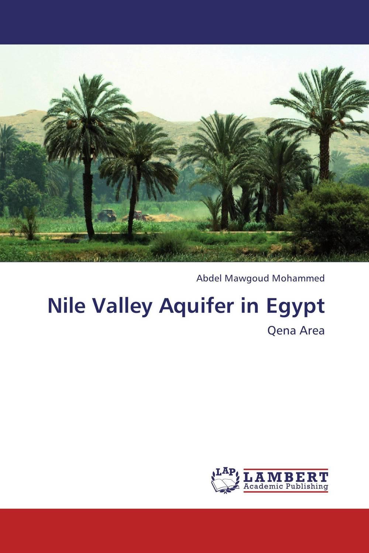 Nile Valley Aquifer in Egypt