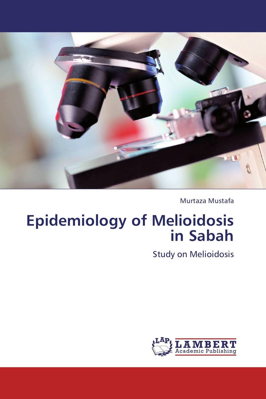 Epidemiology of Melioidosis in Sabah