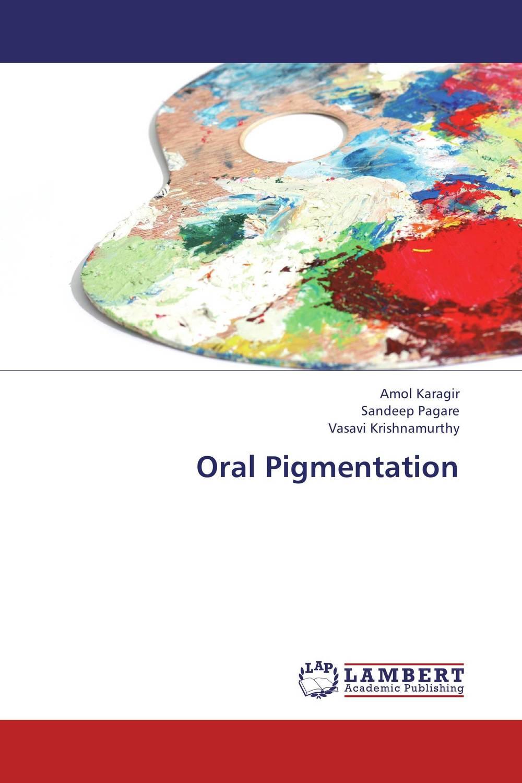 Oral Pigmentation