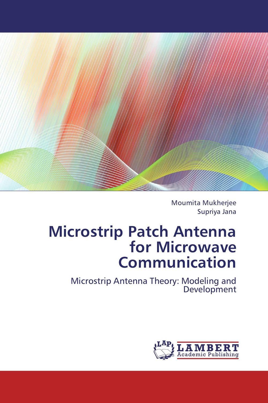 mimo antenna design thesis