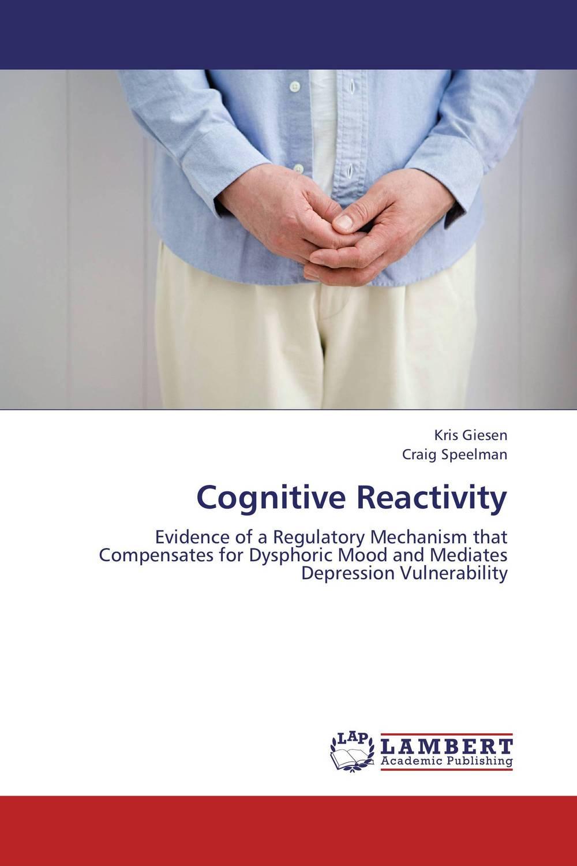 Cognitive Reactivity