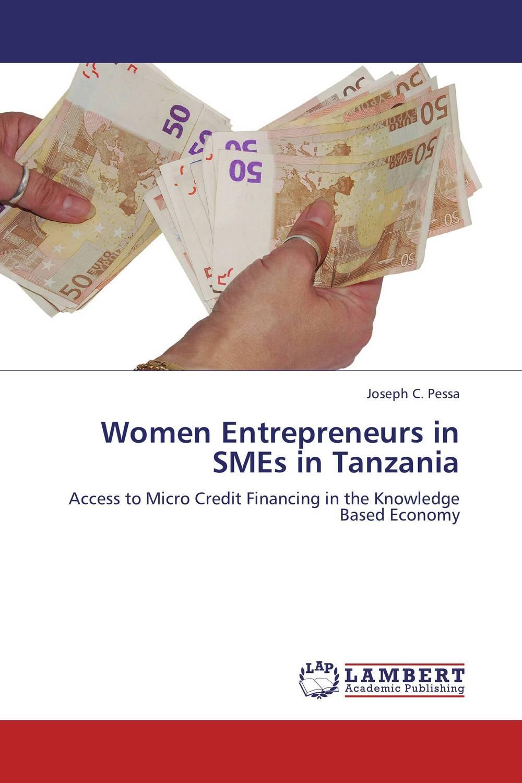 Women Entrepreneurs in SMEs in Tanzania