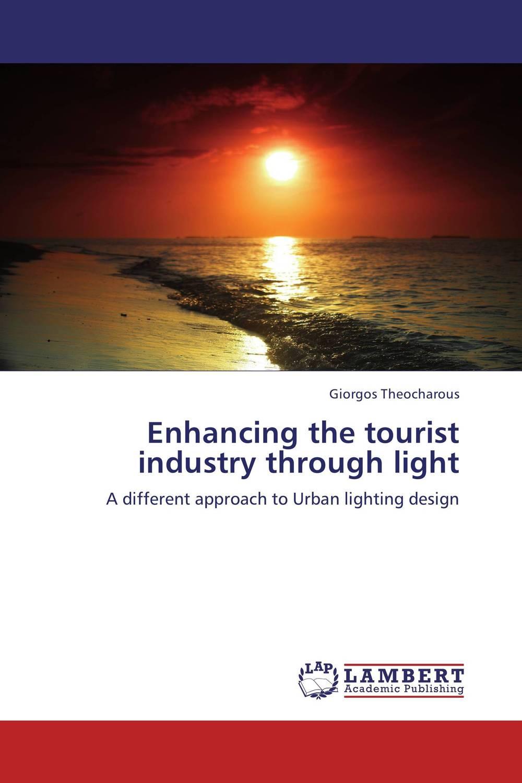 Enhancing the tourist industry through light