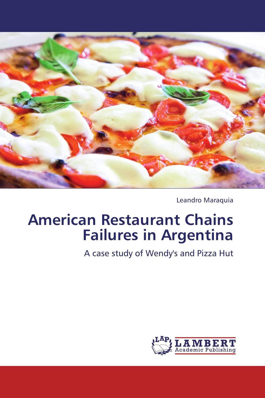 American Restaurant Chains Failures in Argentina