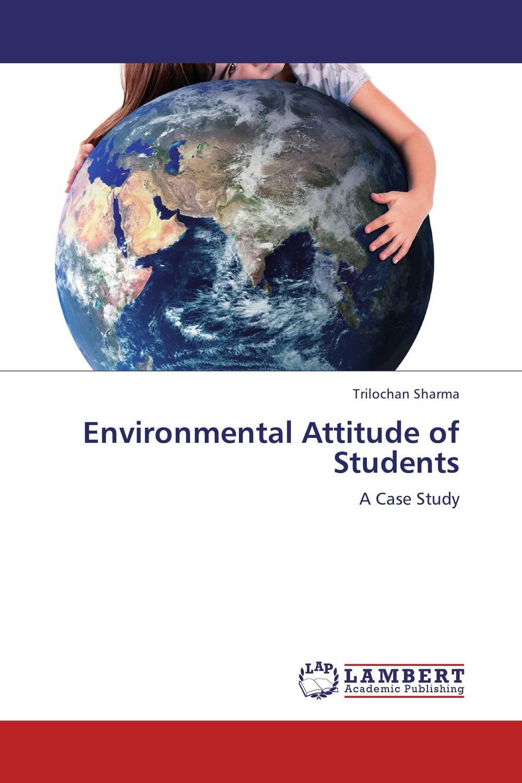Environmental Attitude of Students