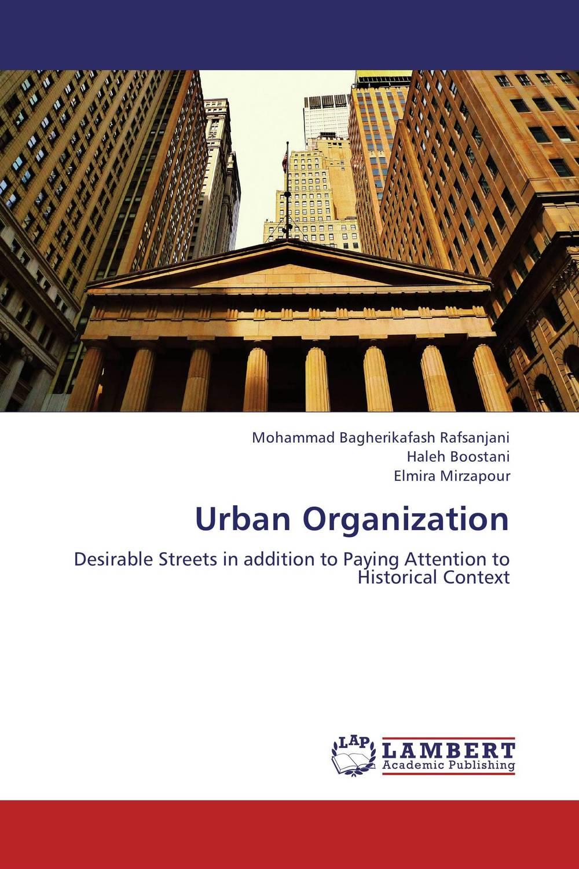 Urban Organization