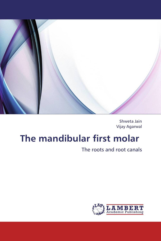 The mandibular first molar