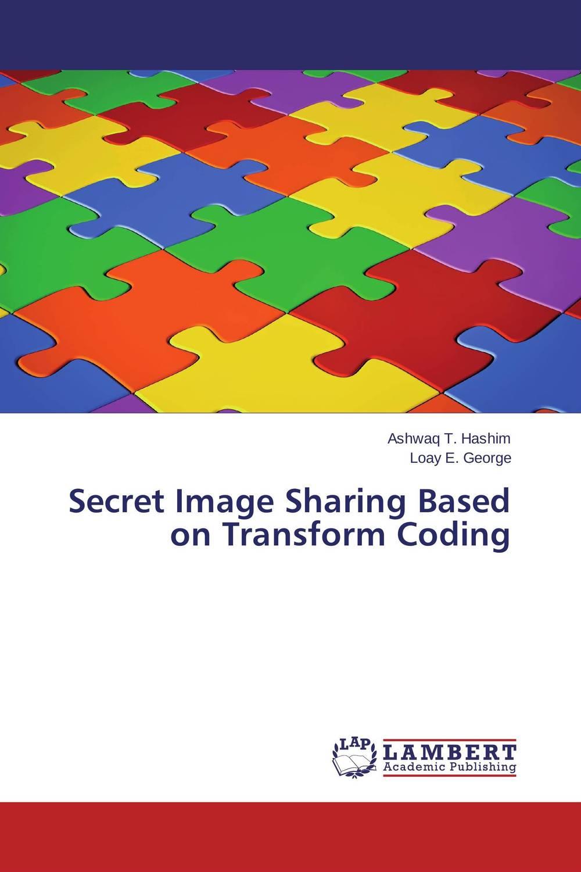 Secret Image Sharing Based on Transform Coding