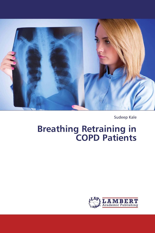 Breathing Retraining in COPD Patients
