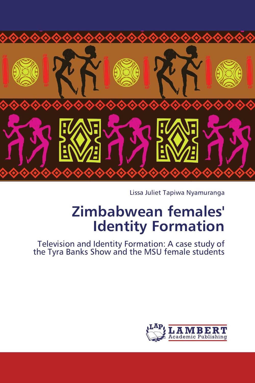 Zimbabwean females' Identity Formation