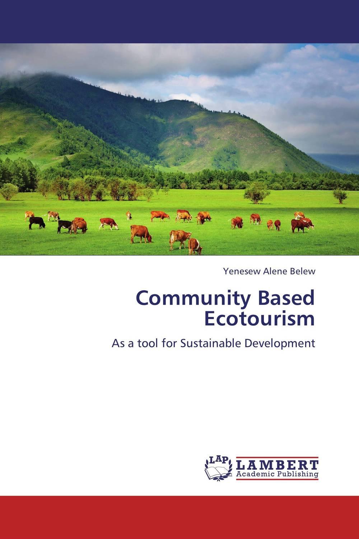 Community Based Ecotourism