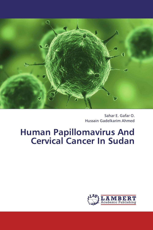 Human Papillomavirus And Cervical Cancer In Sudan