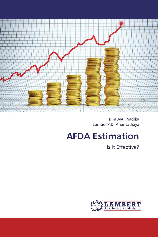 AFDA Estimation