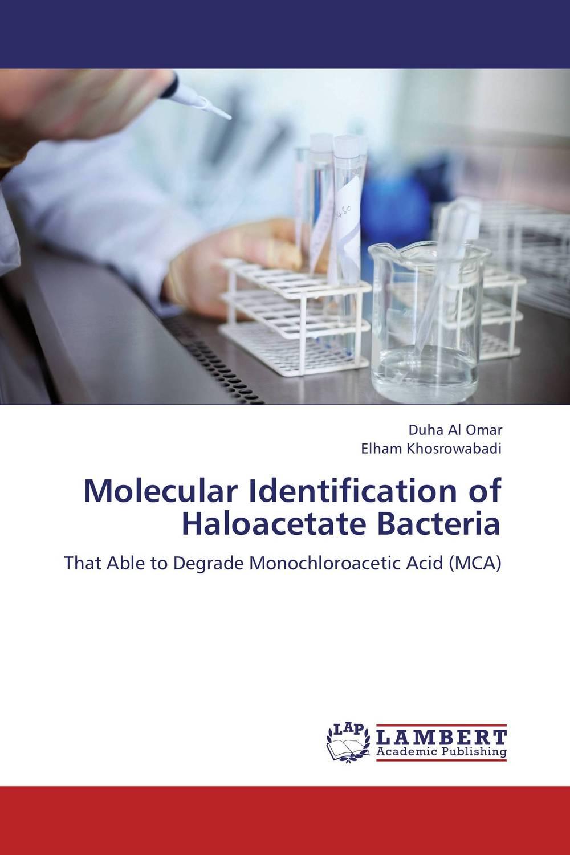 Molecular Identification of Haloacetate Bacteria