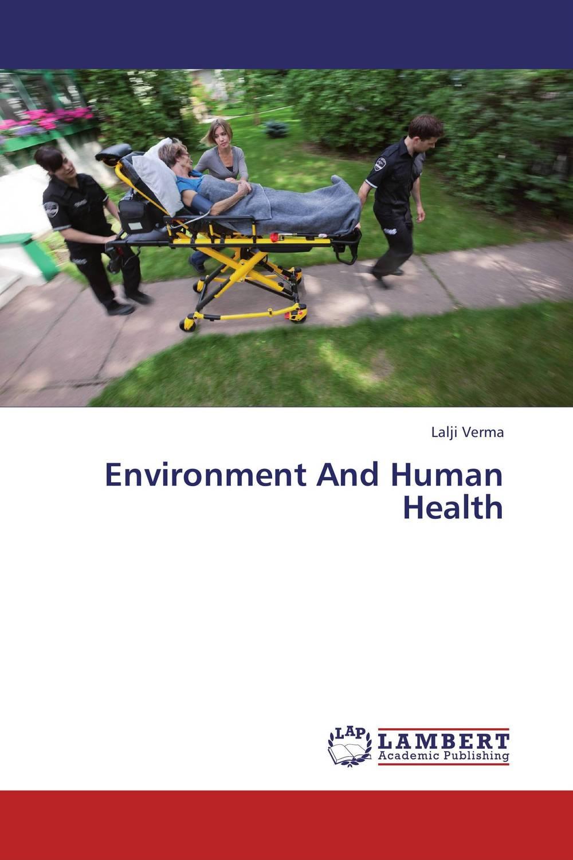 Environment And Human Health