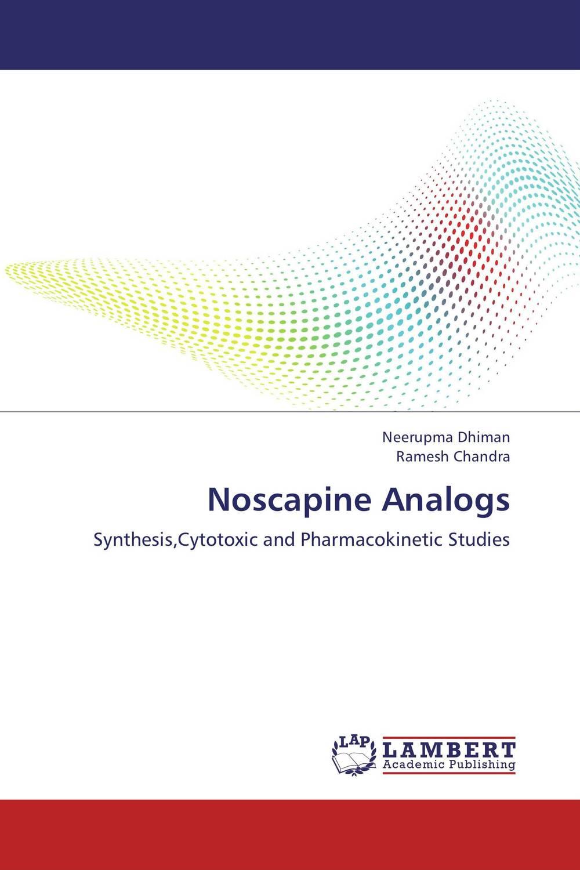 Noscapine Analogs