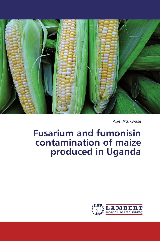 Fusarium and fumonisin contamination of maize produced in Uganda