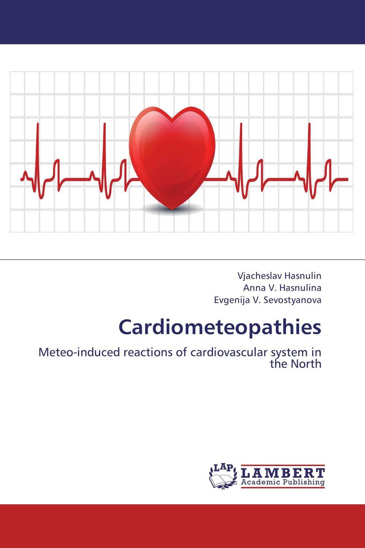 Cardiometeopathies