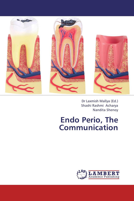 Endo Perio, The Communication