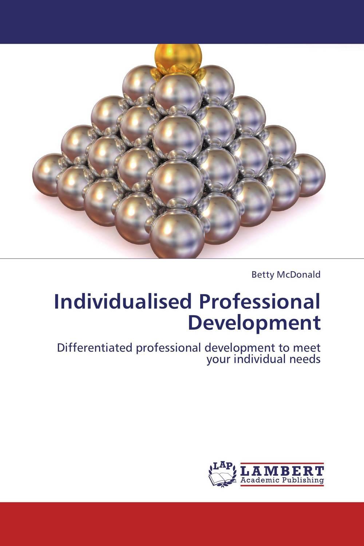 Individualised Professional Development