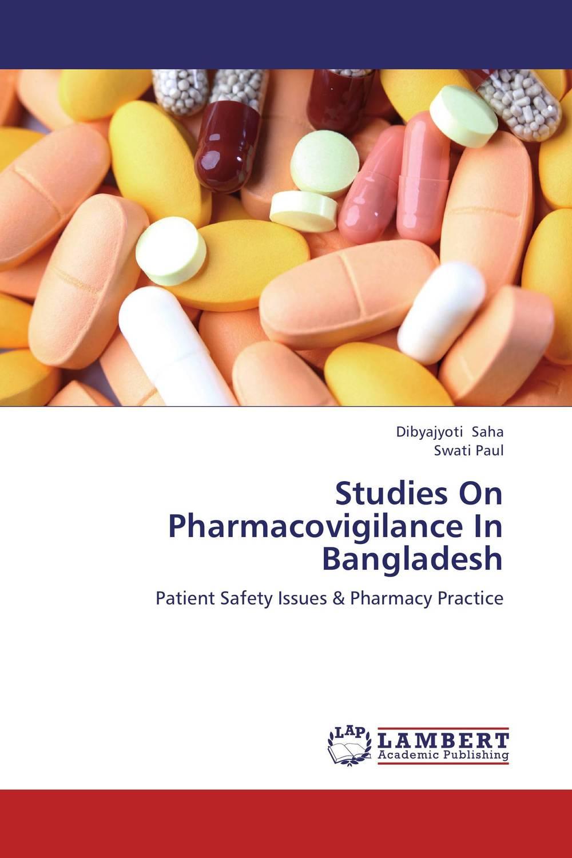 Studies On Pharmacovigilance In Bangladesh