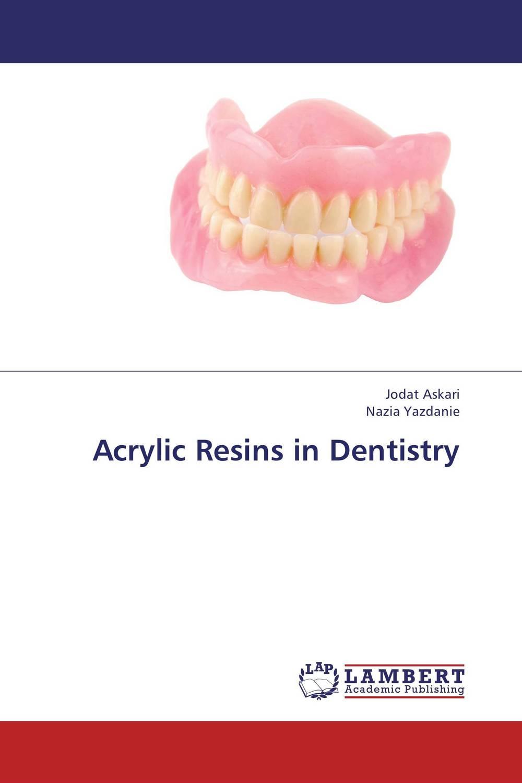 Acrylic Resins in Dentistry