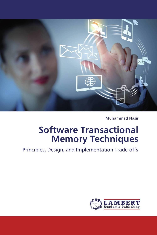 Software Transactional Memory Techniques