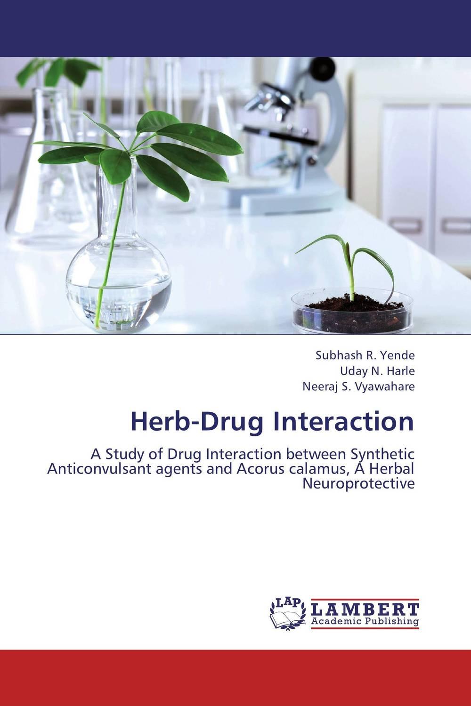 Herb-Drug Interaction