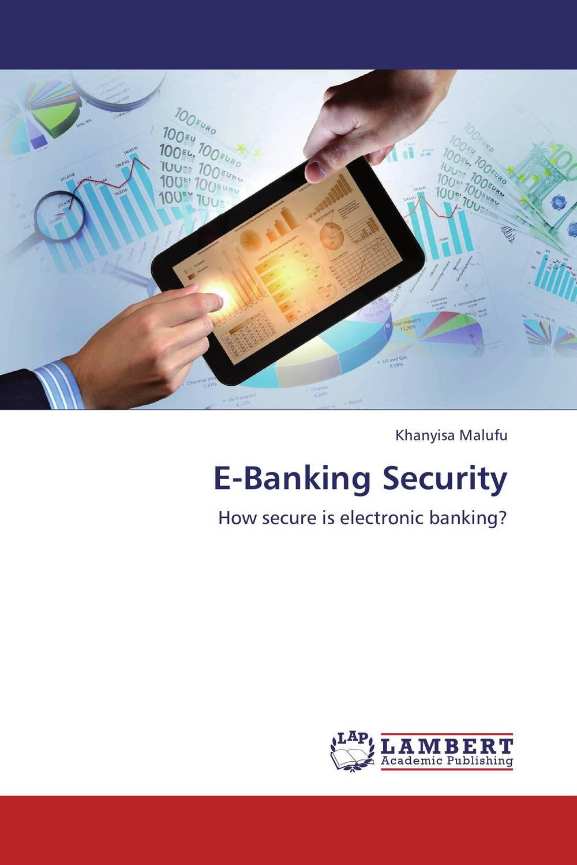 E-Banking Security
