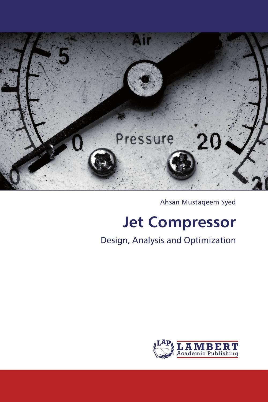 Jet Compressor